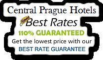 Central Prague Hotels